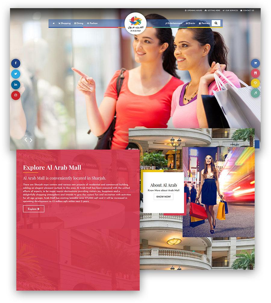 Highland Project Management Web Design & Development (Joomla)