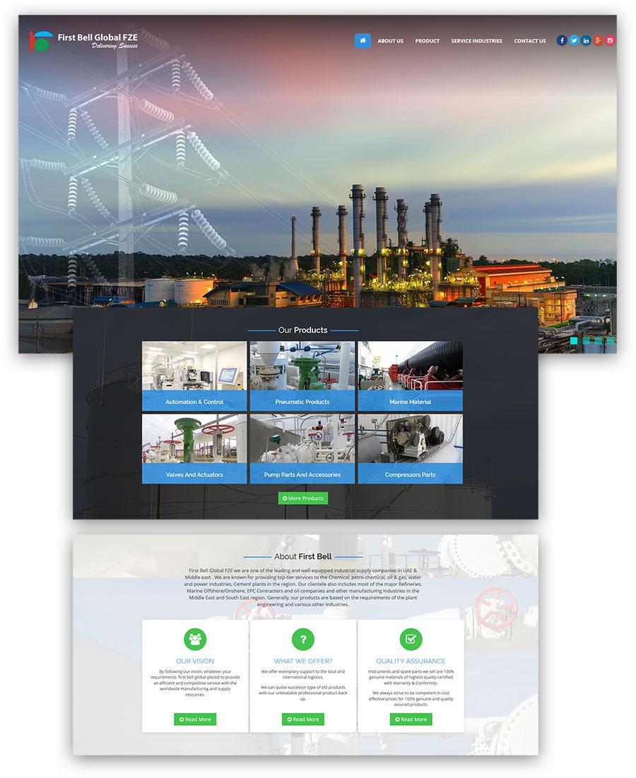 TACT Web Design & Development (Joomla)