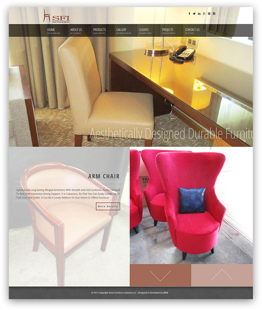 Seoul Furniture