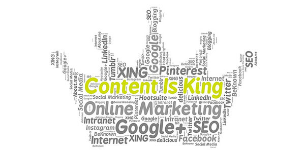 content marketing aurangabad