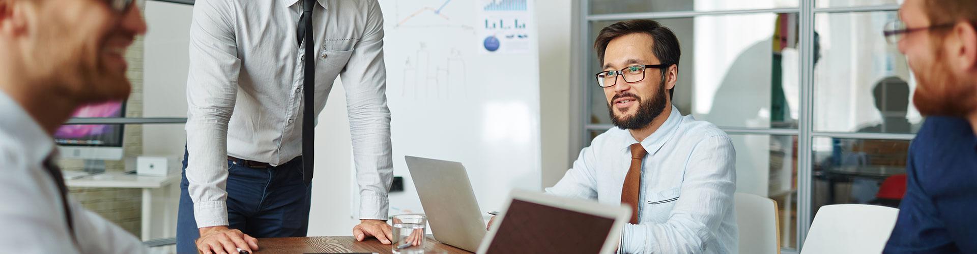 Web Design Consultant Dubai