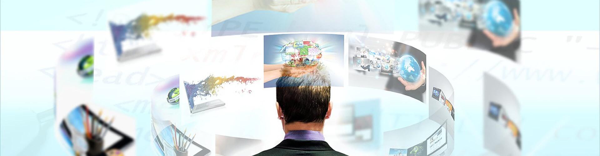 Design & Development of Website
